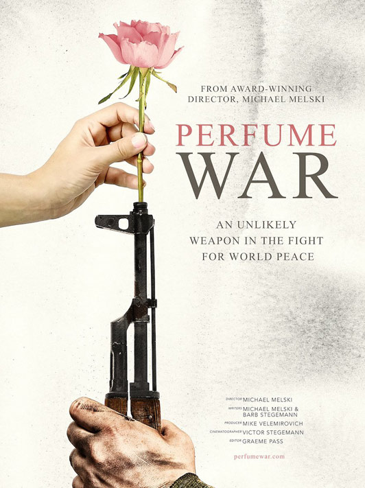Perfume War – watch this fascianating documentary…